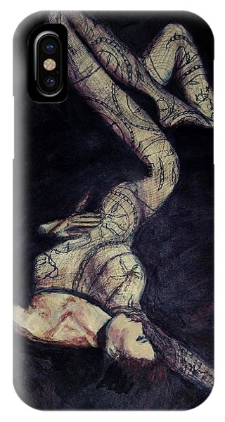 Star-crossed Dream IPhone Case