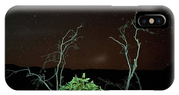 Star Light Star Bright IPhone Case
