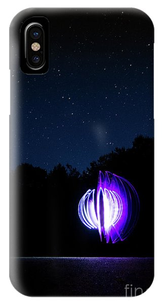 Star Orb IPhone Case