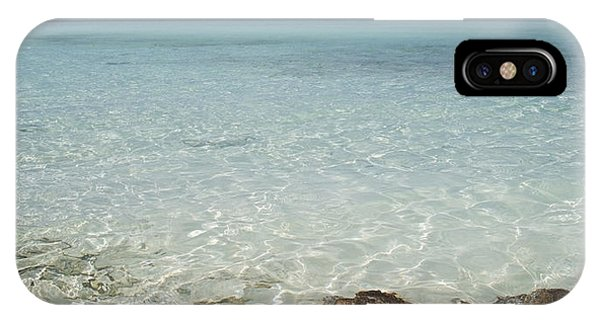 Carribbean iPhone Case - Star Paradise by Betsy Knapp