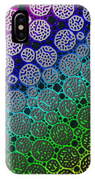 Star Stones IPhone Case