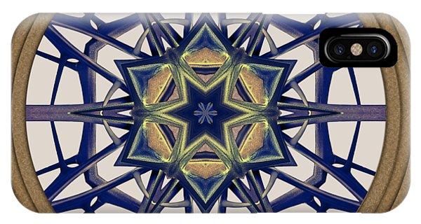 Star Window I IPhone Case
