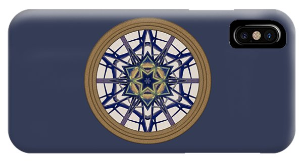 Star Window I IPhone Case