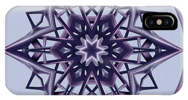 Star Window II IPhone Case