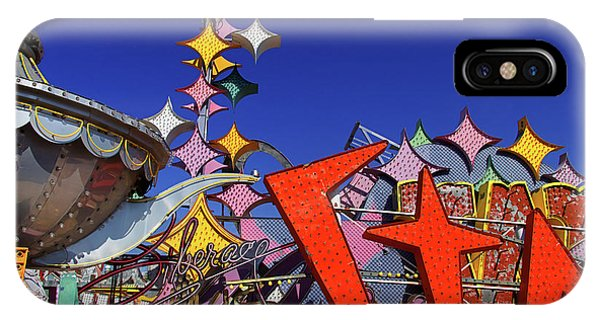 IPhone Case featuring the photograph Stardust by Skip Hunt