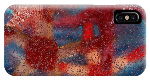 Disc iPhone Case - Starfish by Jack Zulli