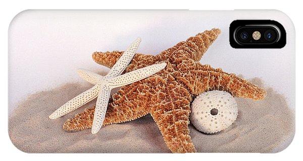 Starfish Still Life IPhone Case