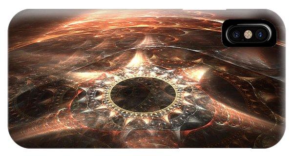 Stargate IPhone Case