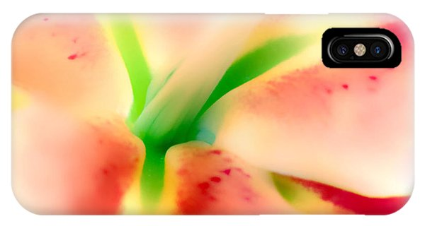 Stargazer Seduction IPhone Case