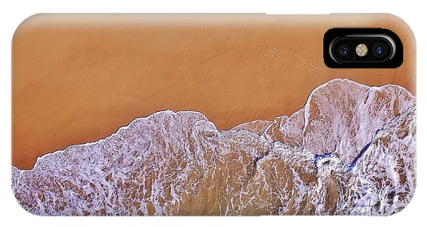 IPhone Case featuring the photograph Staring At The Sky by Keiran Lusk