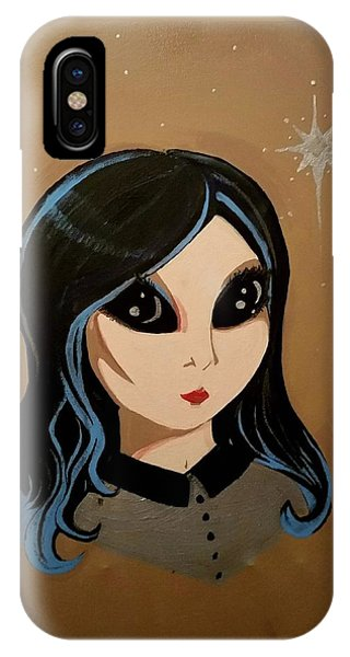 Starla IPhone Case