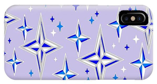 Starlight 11 IPhone Case