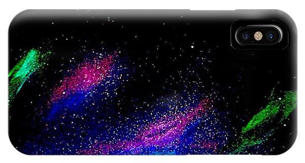 Starry Night 2 IPhone Case