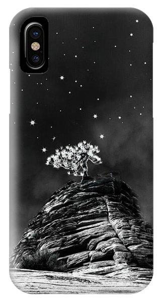 Stars At Night IPhone Case
