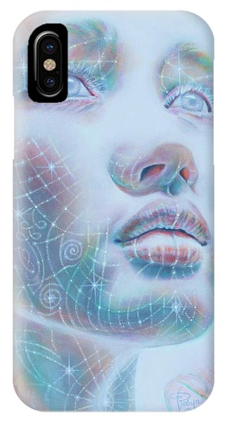 Starseed IPhone Case