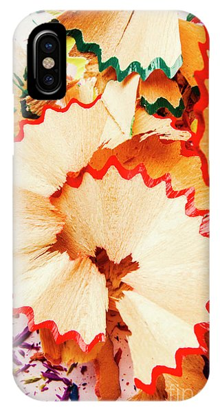 Cutting iPhone Case - Stationary Artwork by Jorgo Photography - Wall Art Gallery