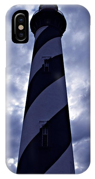 St.augustine Light House IPhone Case