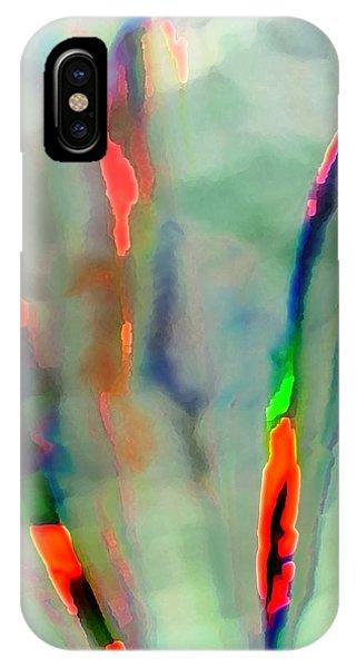 Stay Focused II Phone Case by Florene Welebny