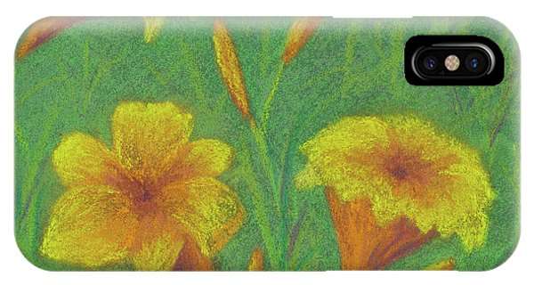 Stella D'oro #2 IPhone Case