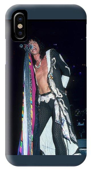 Steven Tyler IPhone Case