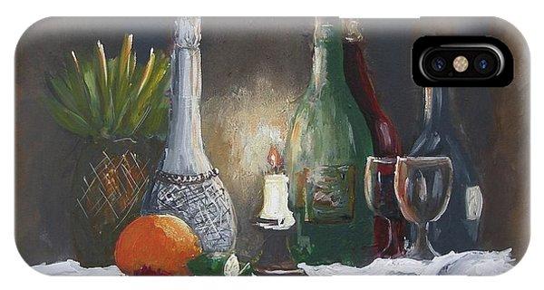 Still Life IPhone Case