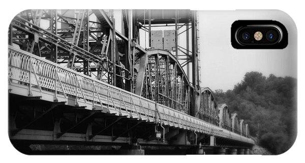 Stillwater Bridge  IPhone Case