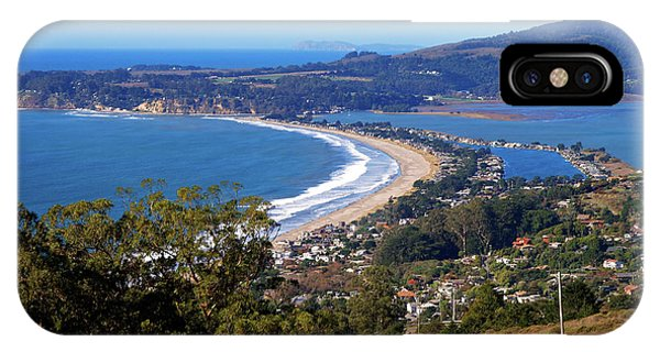 Stinson Beach  IPhone Case