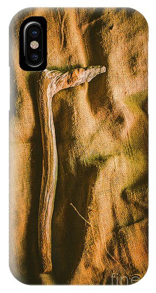 Cutting iPhone Case - Stone Age Tools by Jorgo Photography - Wall Art Gallery