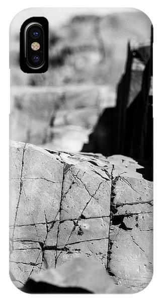 Stone Architecture IPhone Case