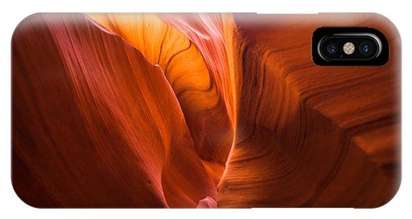 Stone Platlette IPhone Case