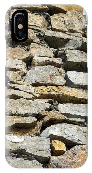 Stones Heavenward IPhone Case