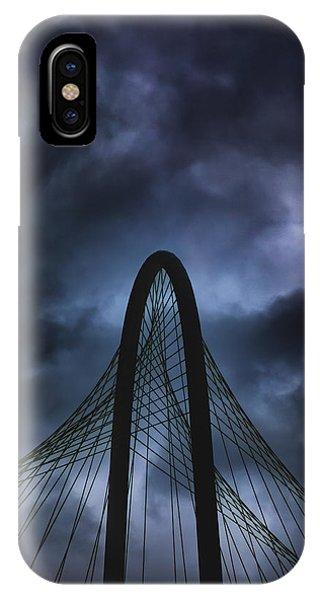 Storm Light IPhone Case
