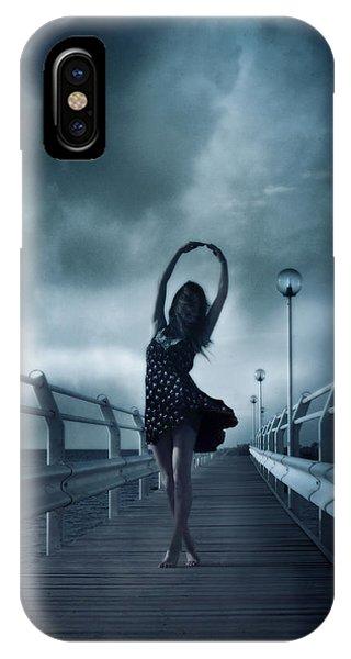 Stormdance IPhone Case