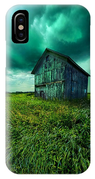 Stormlight IPhone Case
