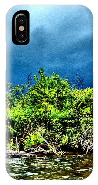 Storms IPhone Case