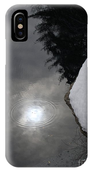 Storms End Phone Case by Chad Natti