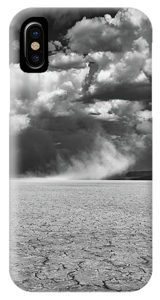 Stormy Alvord IPhone Case