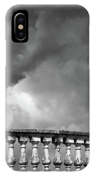 St.petersburg  #9704 IPhone Case