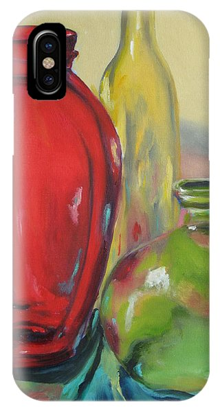 Stream Of Colour IPhone Case