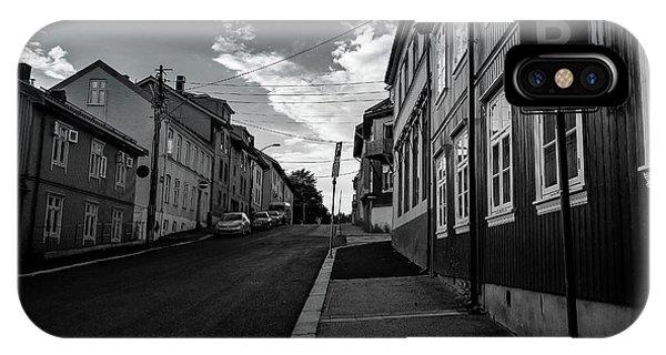 Street In Toyen IPhone Case