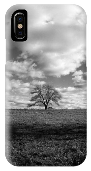 Strength II Phone Case by Mark Wiley