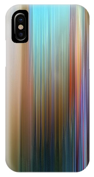 Stria Mediterranean IPhone Case