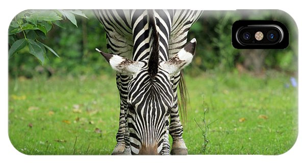 IPhone Case featuring the photograph Stripes by Jackson Pearson