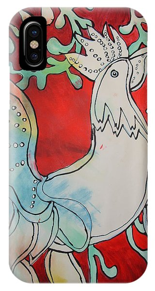 Strut Your Stuff Phone Case by Crystal N Puckett