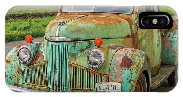 Studebaker '47 M-5 Coupe Express IPhone Case