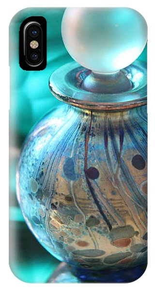 Studies In Glass...murano IPhone Case