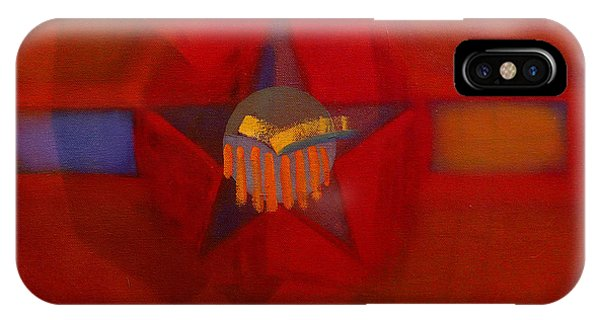 iPhone Case - Sub Decal by Charles Stuart