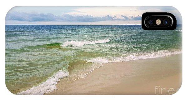 Sublime Seashore  IPhone Case