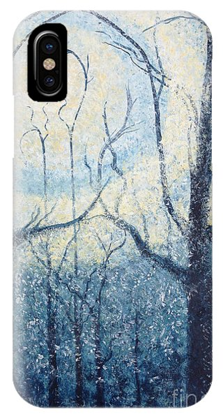Sublimity IPhone Case