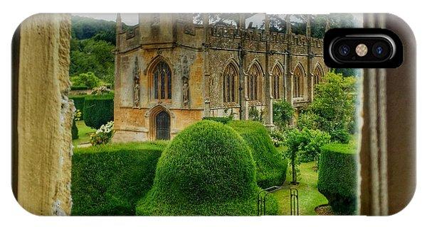 Sudeley Castle IPhone Case